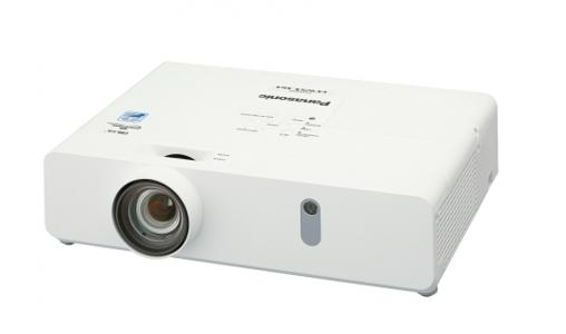 PANASONIC PT-VX425NE - videoproiettore LCD, XGA 4:3