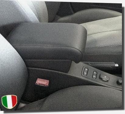 Bracciolo regolabile per Seat Leon (2005-2012)