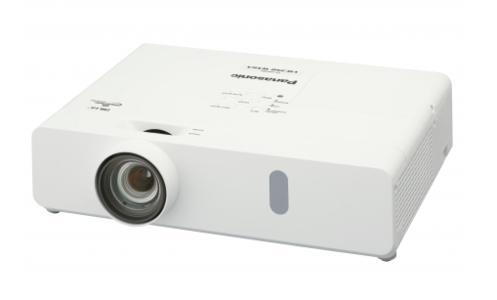 PANASONIC PT-VW350E - videoproiettore LCD, WXGA 16:9