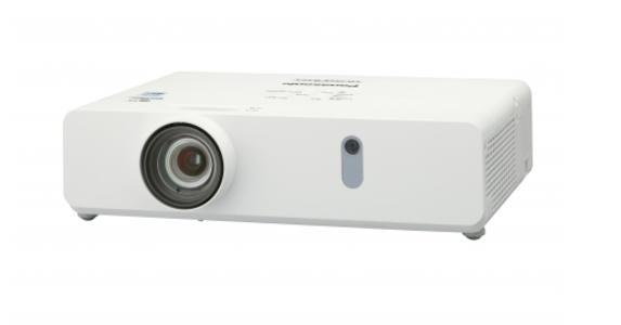 PANASONIC PT-VW355NE videoproiettore LCD, WXGA 16:9