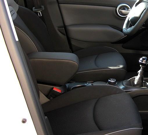 Bracciolo ELEGANT per Fiat 500X