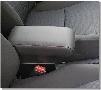 Bracciolo con portaoggetti per Toyota Yaris (2012-2014) e Hybrid
