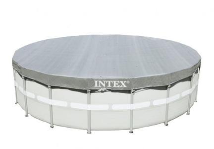 Piscine coperture - Copertura invernale piscina intex ...