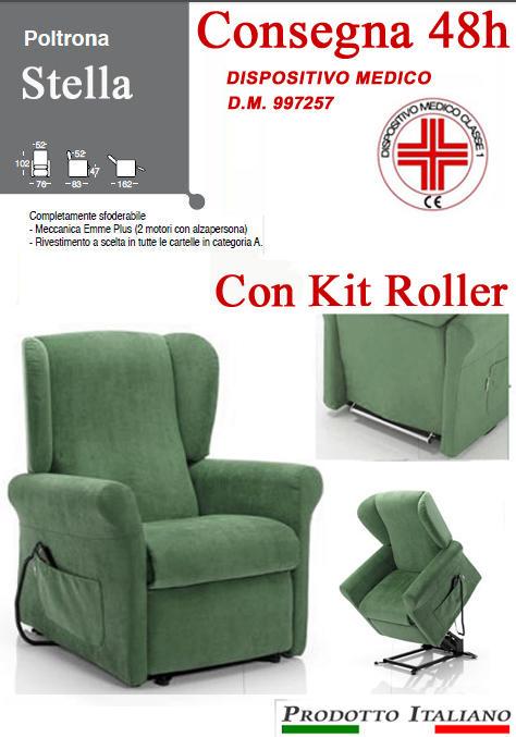 Schema Elettrico Poltrona Relax : Poltrone relax reclinabili elettriche sedia