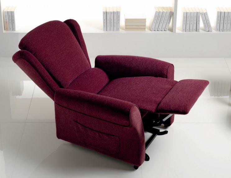 Poltrone elettriche, poltrone mobili, sedie elettriche per ...