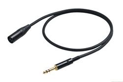Proel CHL230 - Cavo audio Jack Stereo-XLR Maschio