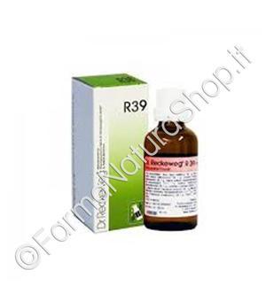 DR. RECKEWEG R39 Gocce
