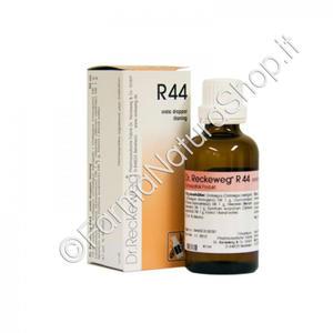 DR. RECKEWEG R44 Gocce