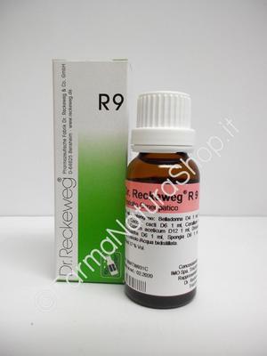 DR. RECKEWEG R9 Gocce