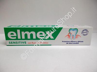 ELMEX SENSITIVE Dentifricio