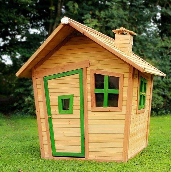 Casetta legno casetta bambini casetta bimbo casetta for Grande casetta per bambini