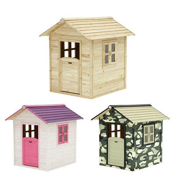 Casetta legno casetta bimbi casetta bambino casetta per - Costi per costruire una casa ...