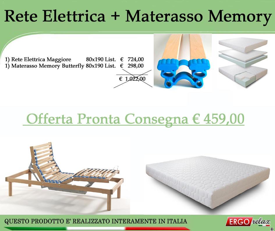 Awesome Offerte Reti E Materassi Contemporary - Acomo.us - acomo.us