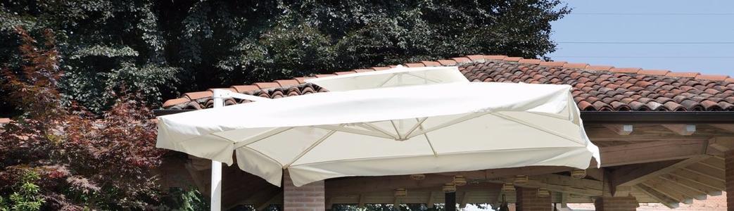 Copertura di ricambio per ombrellone 5014 misura 3 x 3