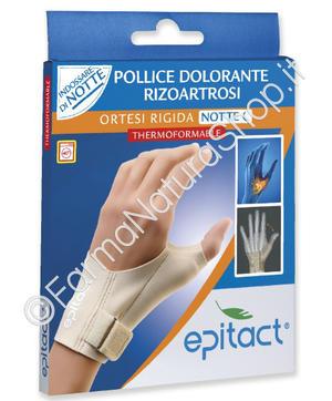 EPITACT ORTESI RIGIDA RIZOARTOSI NOTTE