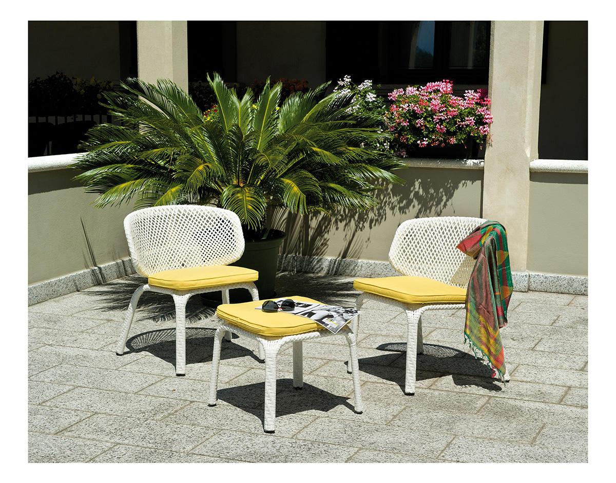Dettagli la linearit del design moderno l 39 estetica pari for Arredo giardino rimini