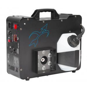 Sagitter ARS SMOKE 900 FC - Macchina del fumo 900W con effetto led