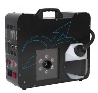 Sagitter ARS SMOKE 1500 FC - Macchina del fumo 1500W con effetto led