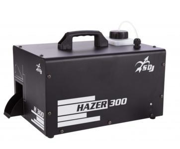 Sagitter HAZER 300 - macchina della nebbia hazer