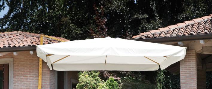Ricambio copertura ombrelloni misura 3 x 3 per ombrelloni 5012 e 5011 e 5023 greenwood