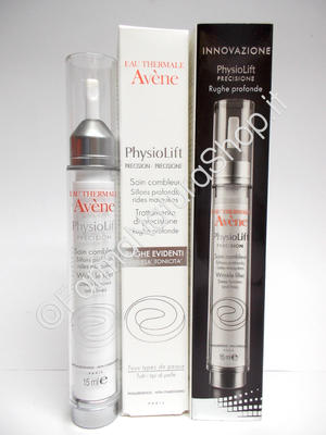 AVENE PHYSIOLIFT Trattamento di precisione