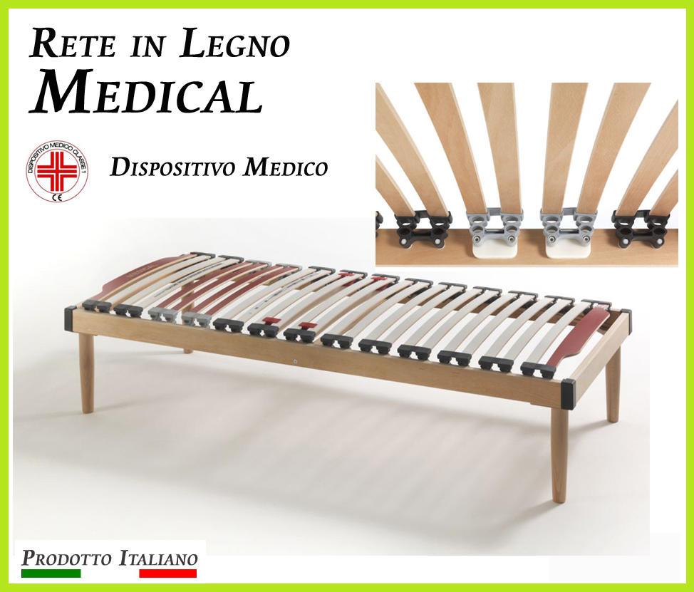 Rete legno rete legno dispositivo medico rete letto - Rete letto legno ...