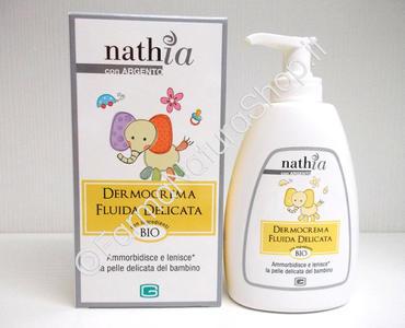 NATHIA Dermocrema Fluida Delicata
