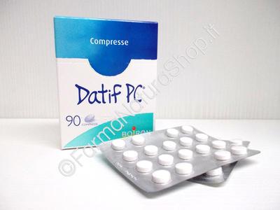 BOIRON DATIF-PC® COMPRESSE