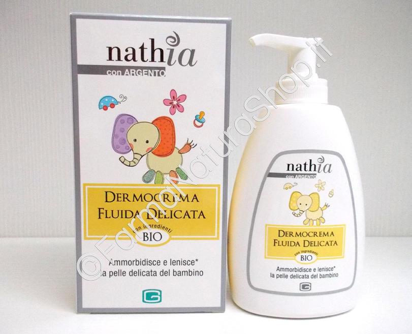 NATHIA Linea Completa Igiene e Idratazione Bebé  ►PROMO -5€◄