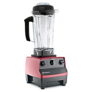 Frullatore PROFESSIONALE Vitamix Total Nutrition Center VTX TNC 5200 RD colore ROSSO