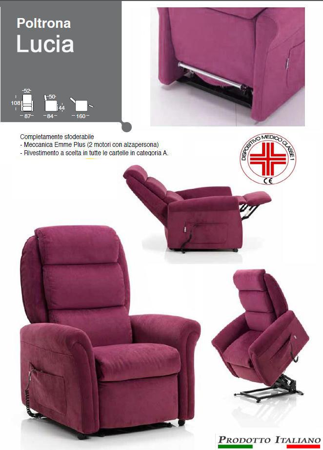 Poltrone relax in Pronta Consegna, poltrone relax offerte ...