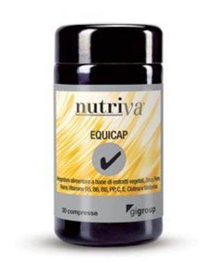 NUTRIVA EQUICAP Compresse