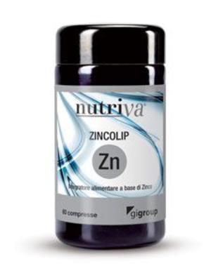 NUTRIVA ZINCOLIP Compresse