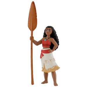 statuina Vaiana disney  plastica 10 cm