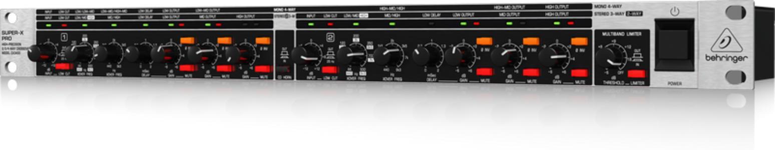 Behringer CX3400