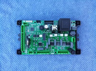 Schede elettroniche for Reset scheda micronova