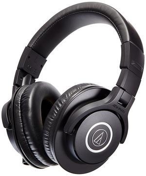 AudioTechnica ATH-M40X