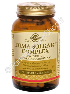 SOLGAR Dima Solgar Complex