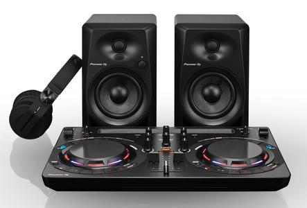 Pioneer DJ STARTER PACK