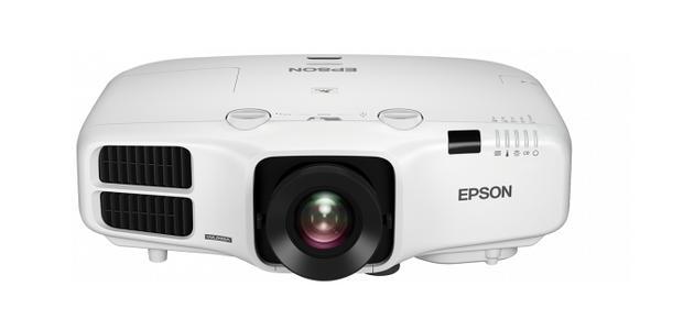 Epson EB-5530U