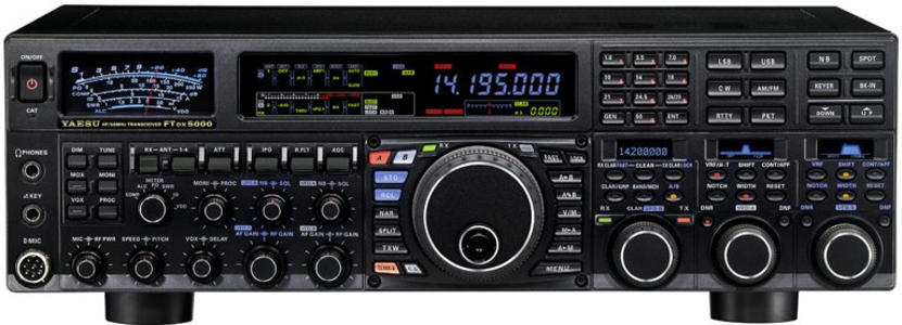 FTDX-5000MP Limited