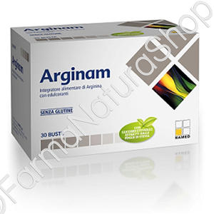NAMED ARGINAM 30 buste