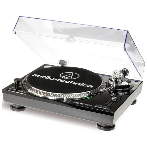 AudioTechnica LP120 USB HC
