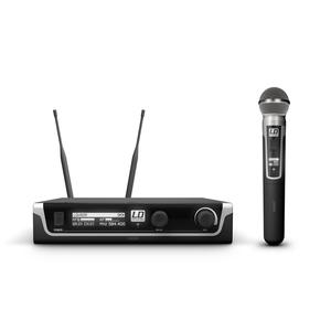 LD Systems U500 HHD (varie frequenze disponibili)