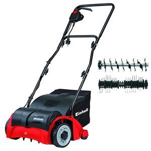 Arieggiatore elettrico per prati  Einhell  GC-ES 1231 1200 W 310 mm per superfici fino a 300 mq 3420610