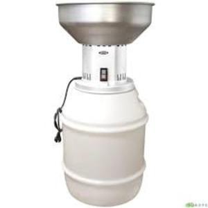 Elettromulino elettrico per cereali 1200 watt ELETTROMULINO MAGICO ALLUMINIO - AMA 79710 Macina Cereali art 79710