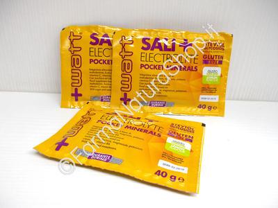 +WATT SALI+ ELECTROLYTE Pocket Minerals