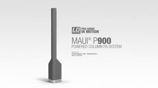 LD System MAUI P900