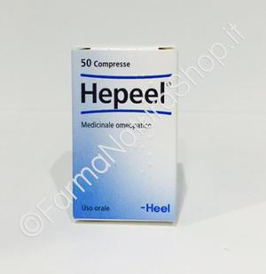 HEEL HEPEEL Compresse