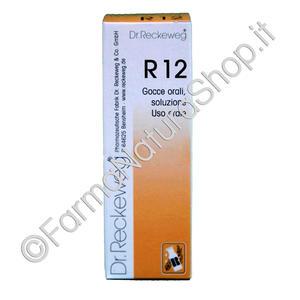 DR. RECKEWEG R12 Gocce